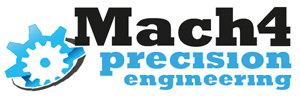Mach4 Engineering Logo